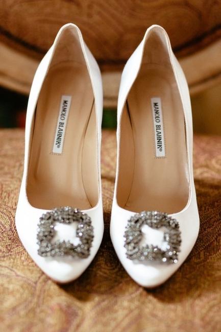 zapatos novia manolo blahnik precio