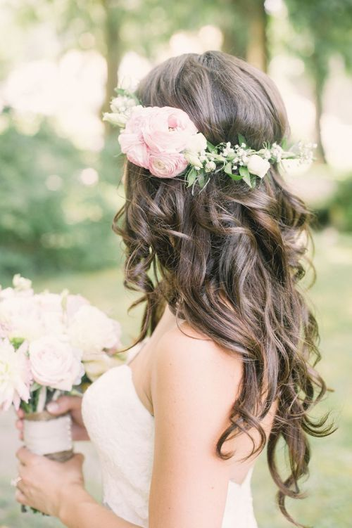Discover The Best Wedding Hairstyles And Trends For 2017 With Which