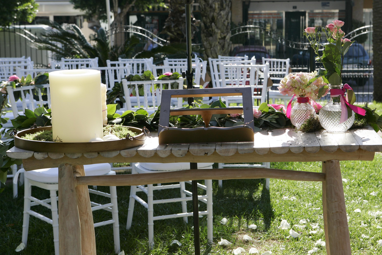 espacios para una boda