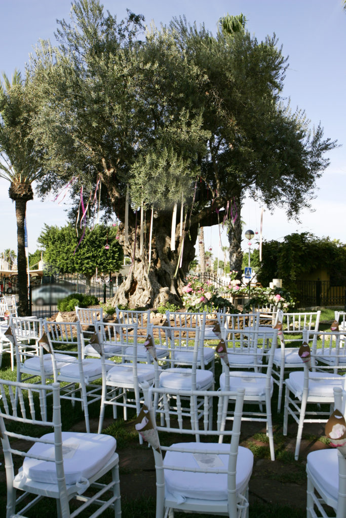 espacios para tu boda