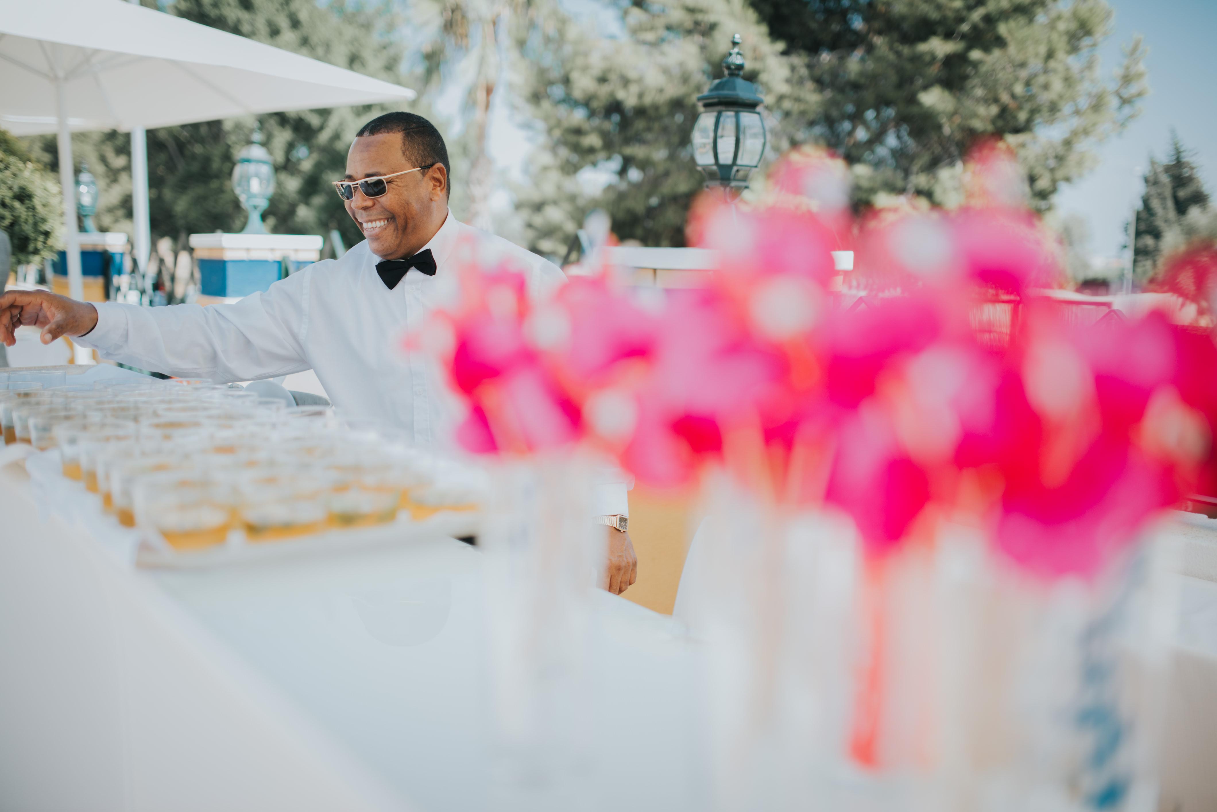 Guía para organizar un banquete de boda tipo bufet – Bodas en Torrevieja